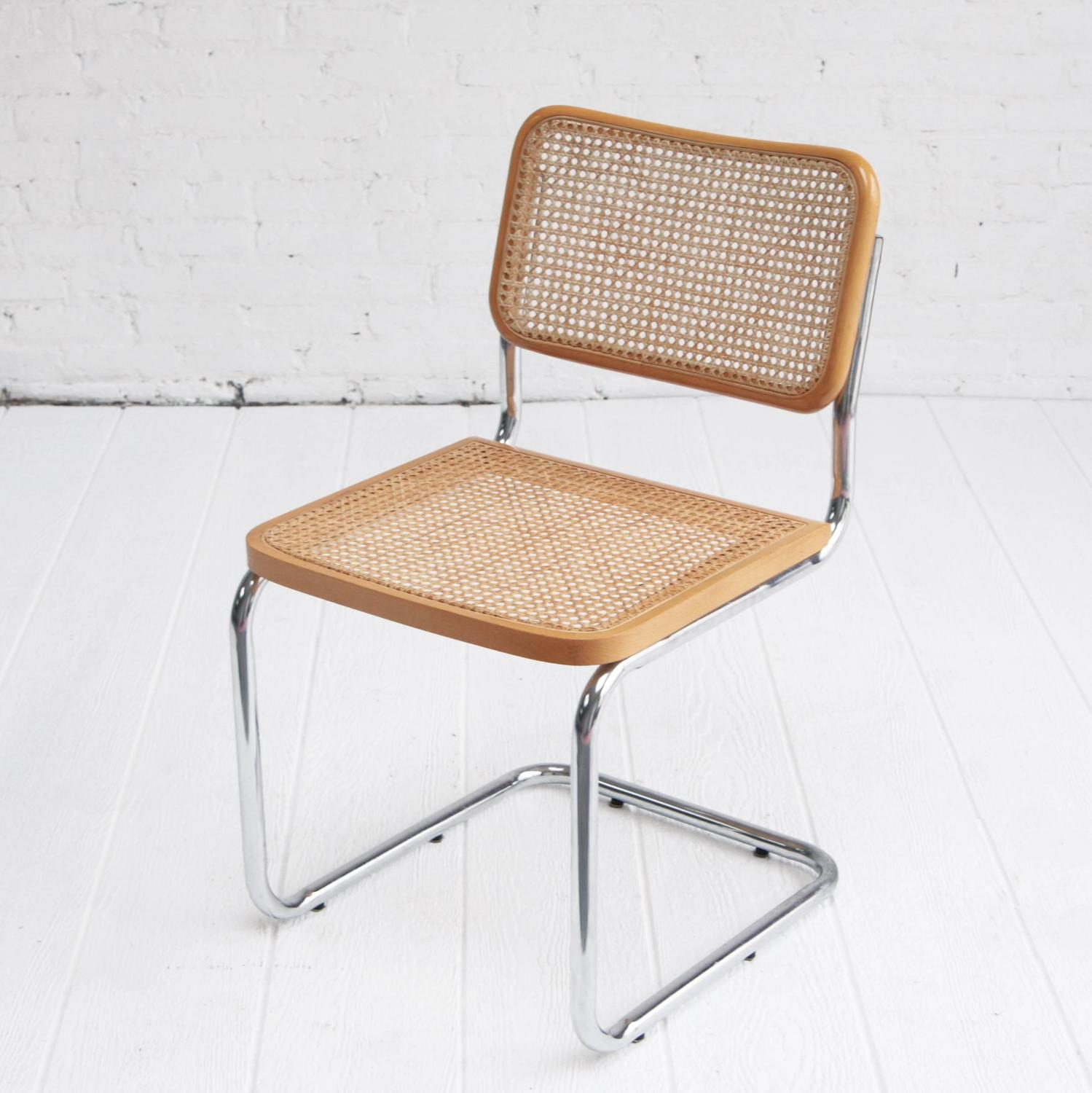 Used danish furniture uploaded by admin in modern furniture category - Download Marcel Breuer Cesca Chairs