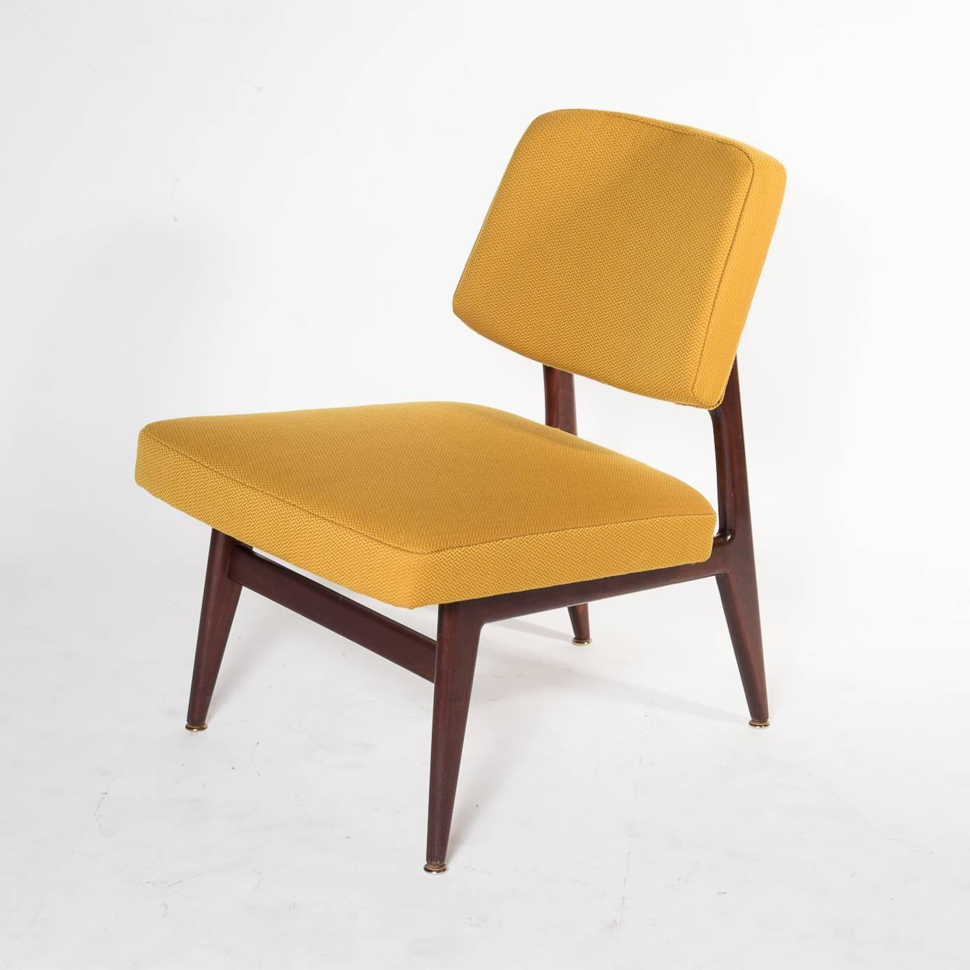 Lounge Sessel Thonet 3 Thonet No 681 Mid Century Design Chairs Designed 1958 By Eberle Germany 1965