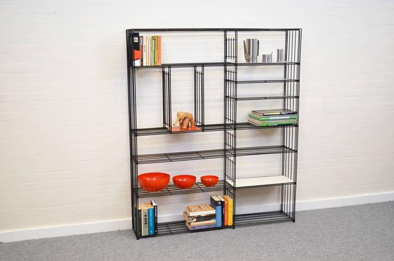 Bookcase By Tjerk Reijenga For Pilastro At 1stdibs