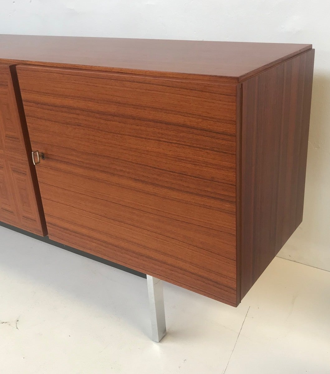 Musterring Möbel Sideboard Germany 1960s For Sale At 1stdibs