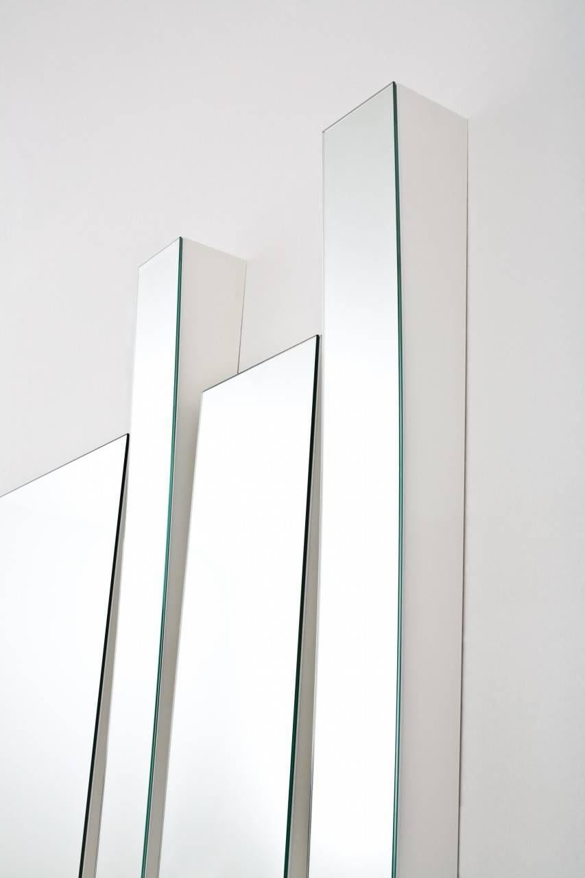 Sedia Urquiola B&amp Gallotti And Radice Changes 09 Mirror By Patricia Urquiola