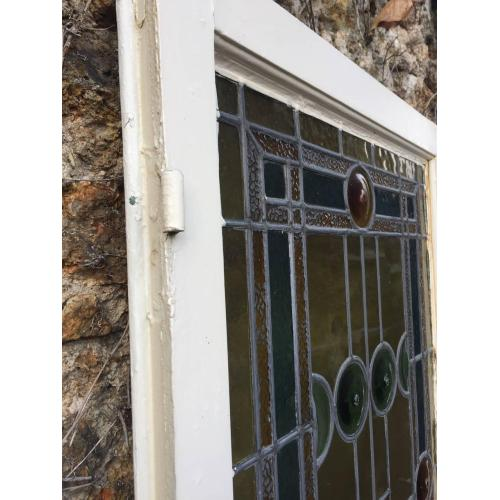 Medium Crop Of Stained Glass Doors
