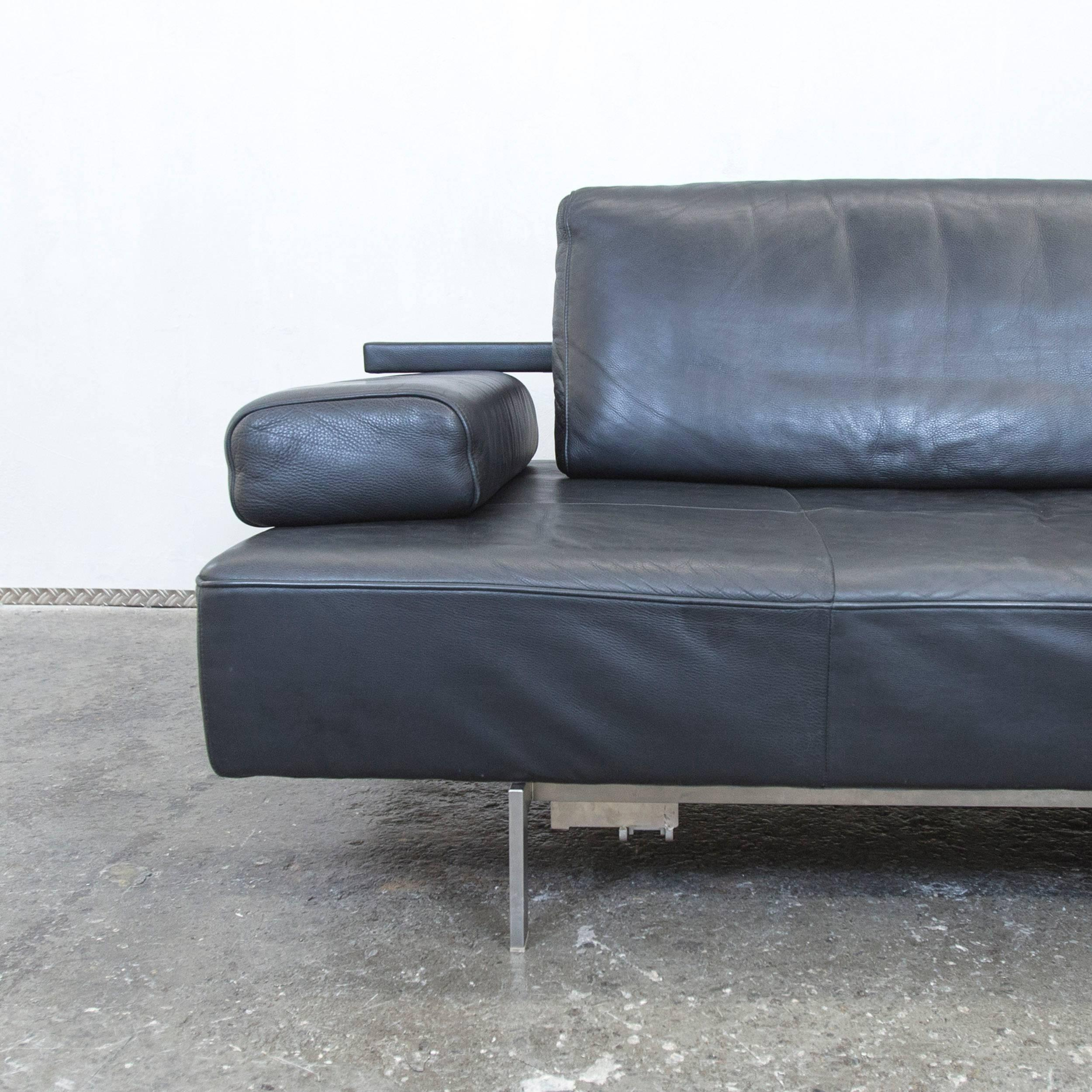Sofa Funktion Couch Schwarz Leder Simple Best Cheap Beautiful Rolf Benz