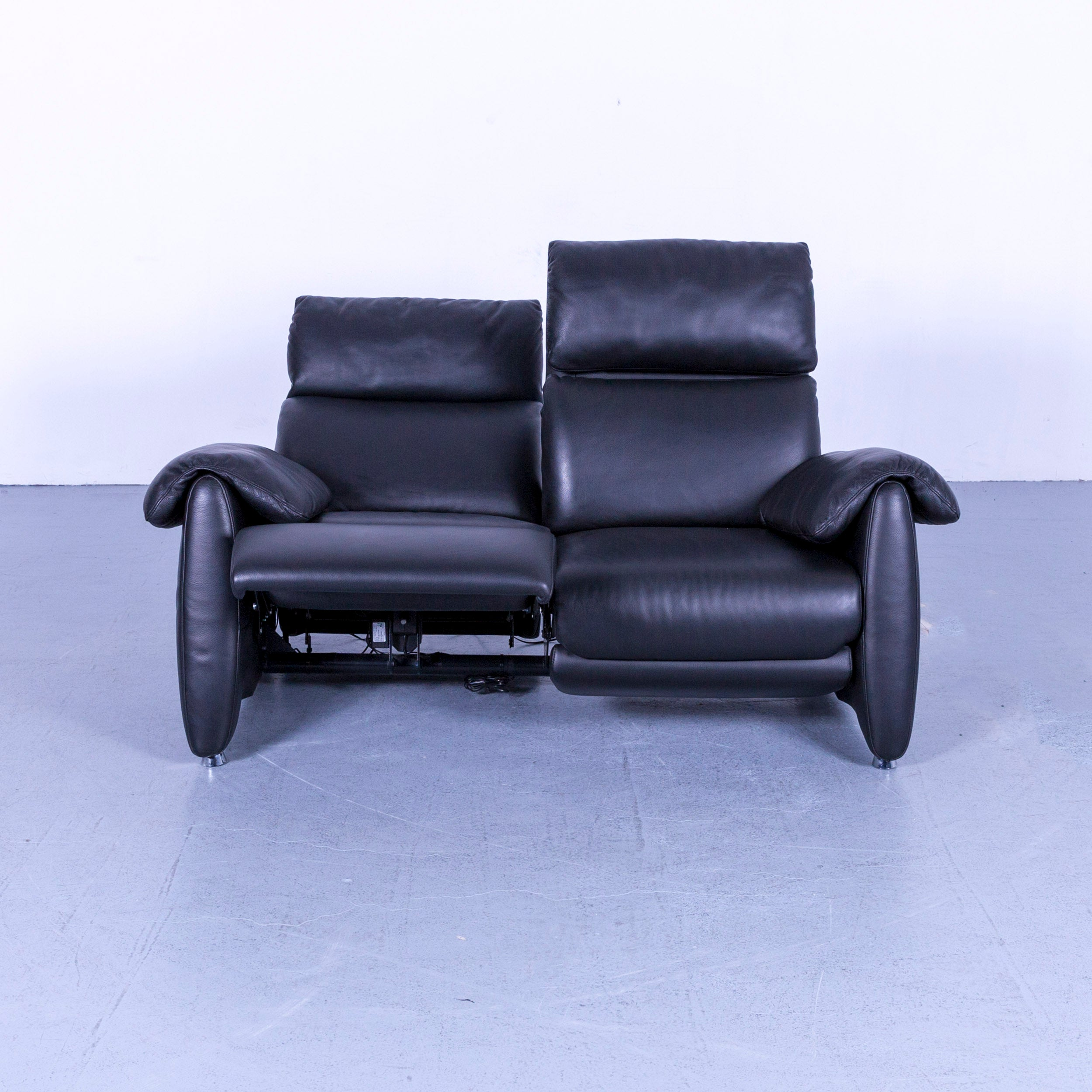 Quotes On Sofa Designer Sofa Black Leather Two Seater Couch Modern Electric Recliner