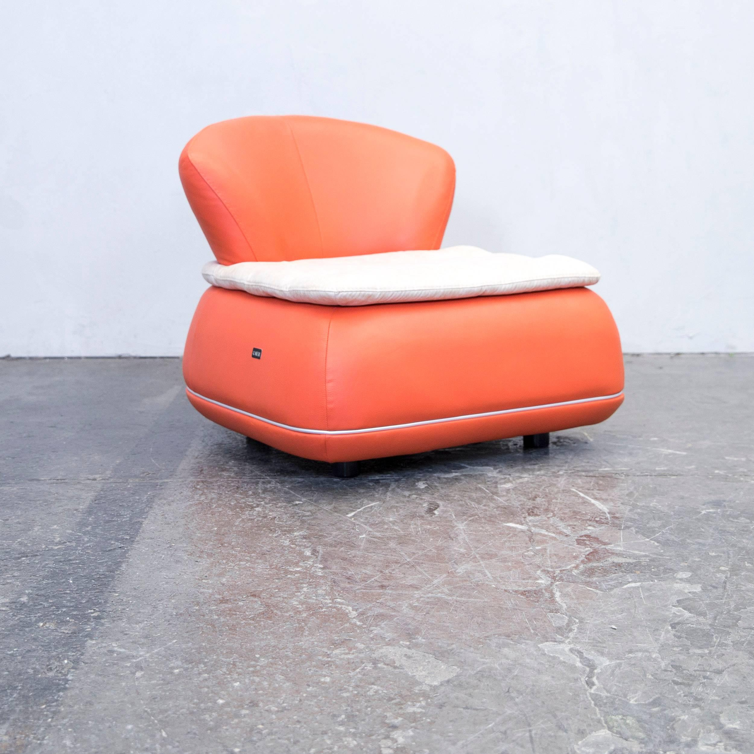 Designer Sessel Orange Couch Sessel Leder Free With Couch Sessel Leder Free Sessel