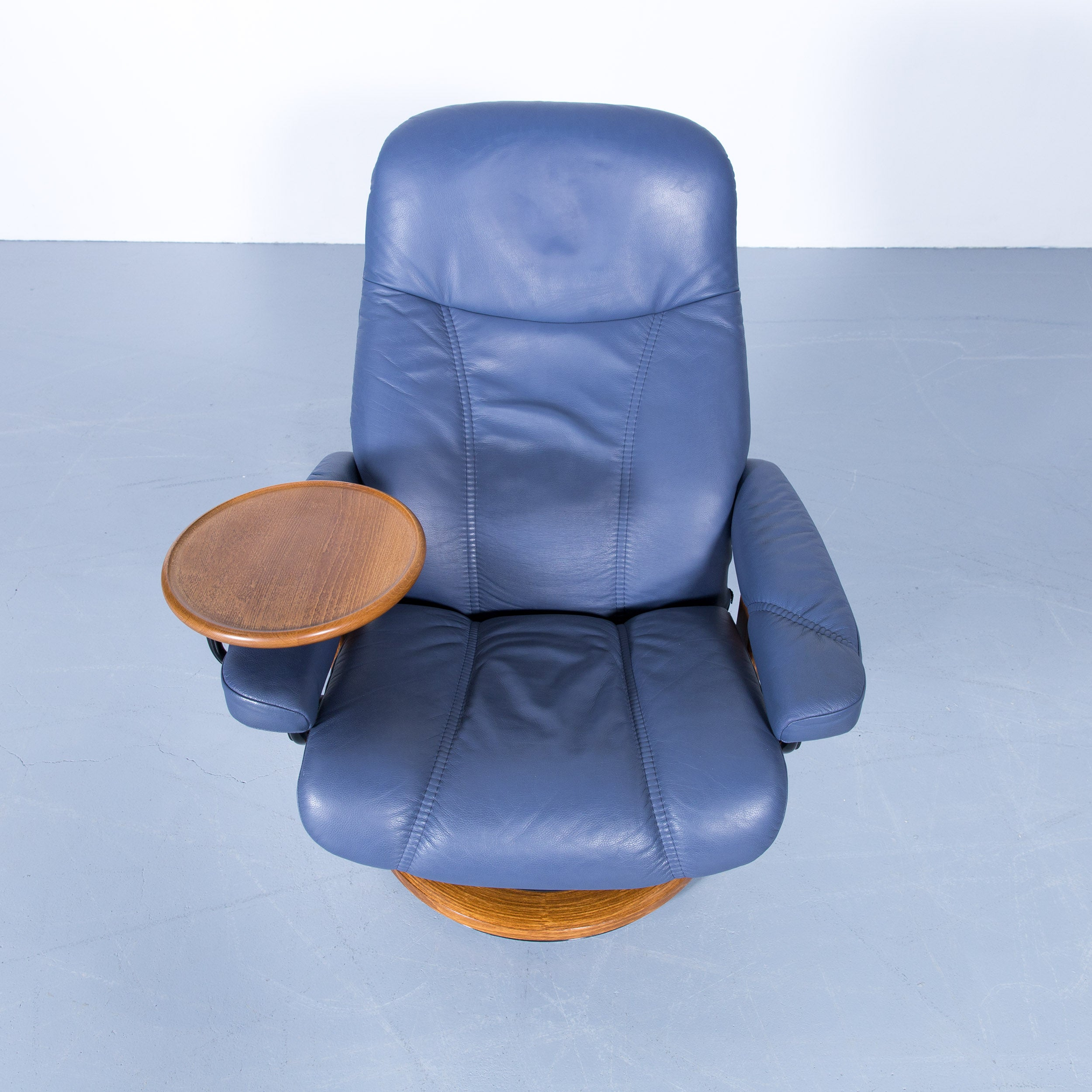 Stressless Sessel Ebay Mayfair Leather Reclining Chair By Stressless Is Fully