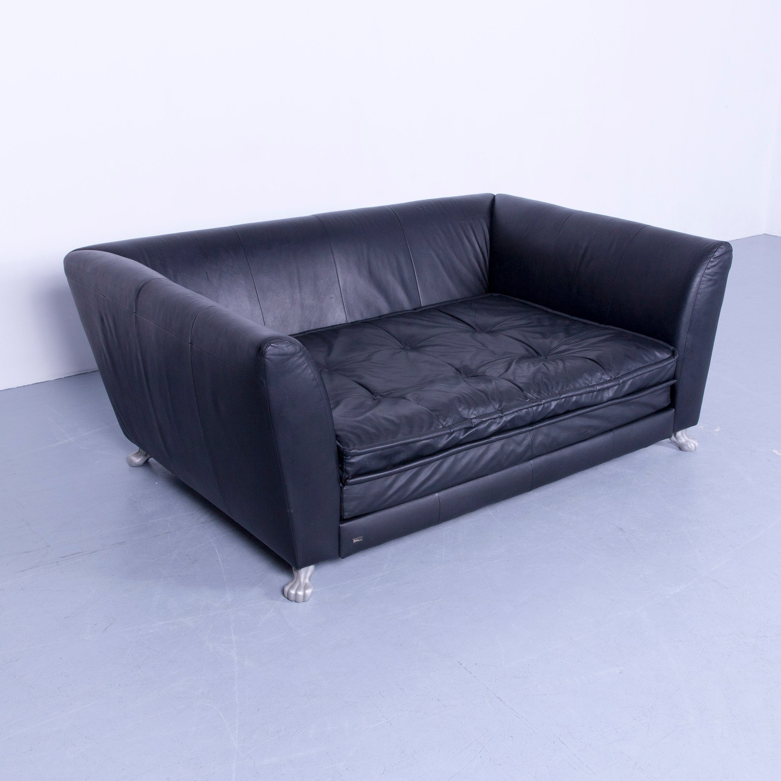 Bettsofa Timeo Bettsofa Leder Lovo In Leder With Bettsofa Leder Top Schlafcouch