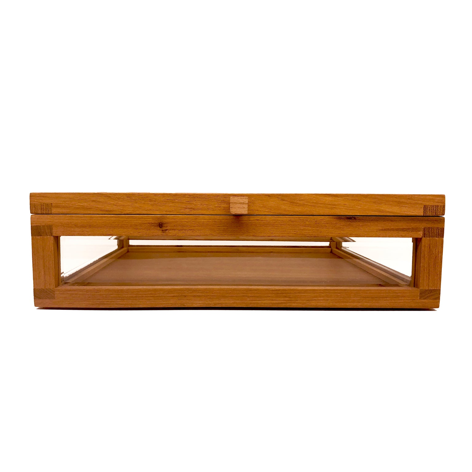 Sofa Jequitiba Nova America Decorative Box Made Of Tropical Hardwood In Brazilian Contemporary Design