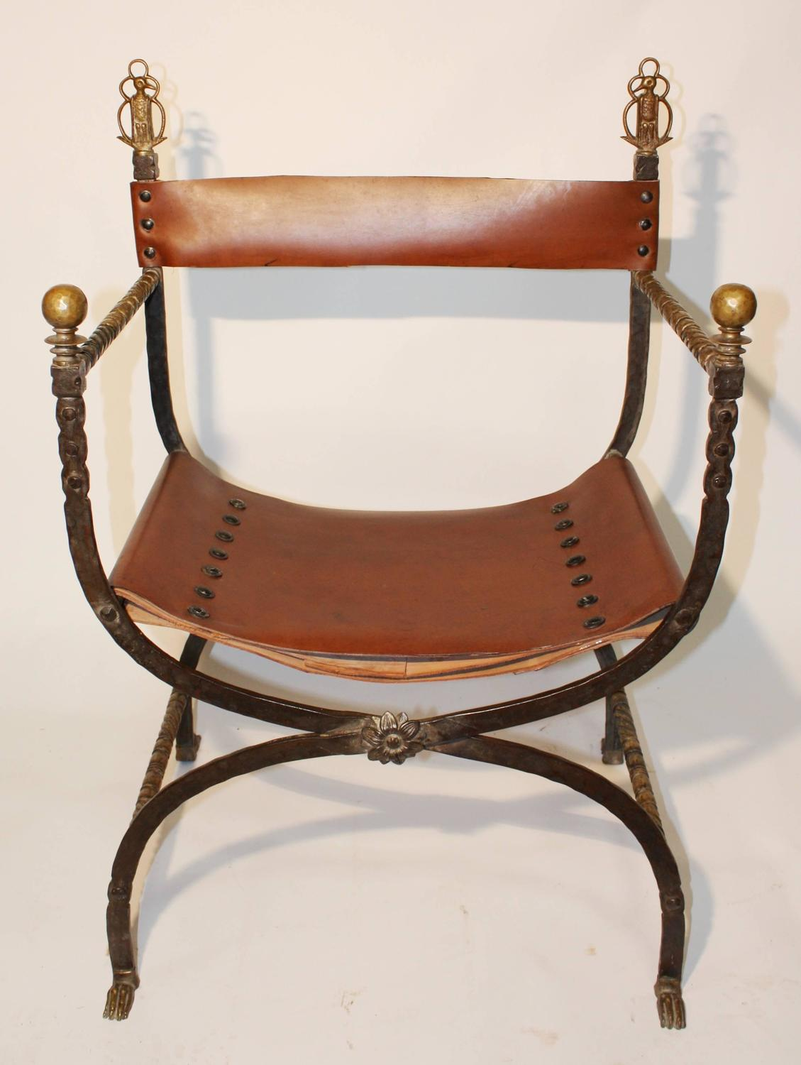 Z Chair For Sale Folding Campaign Chair By Oscar Bach 1930s For Sale At