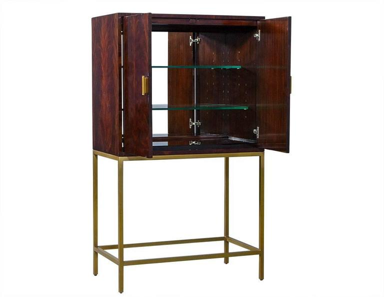 Aerin Lauder Delph Bar Cabinet For Sale At 1stdibs