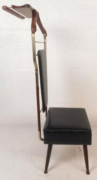 Mid-Century Modern Valet Butler Chair For Sale at 1stdibs