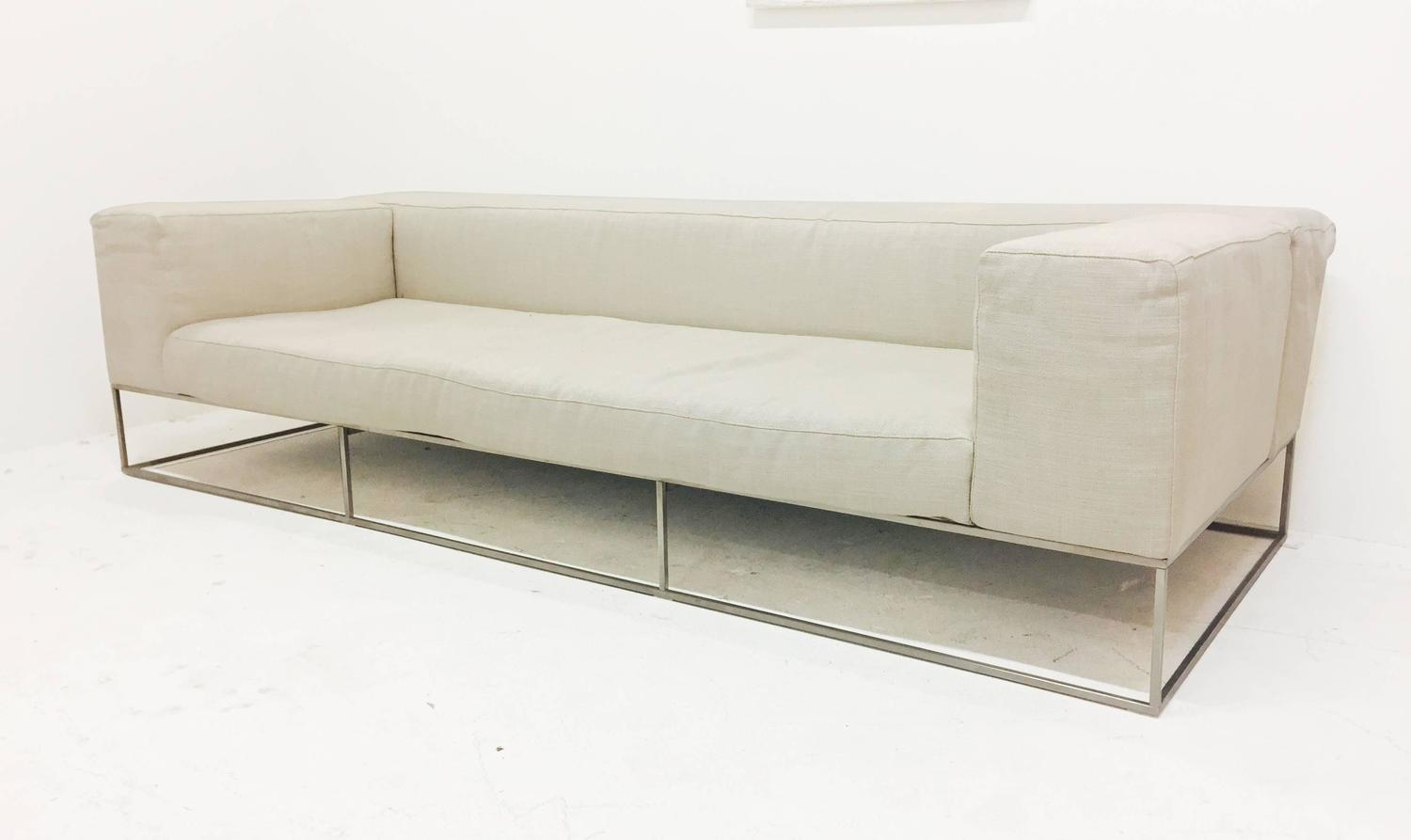 Piero Lissoni Modular Sofa Ile Club Sofa By Piero Lissoni For Living Divani