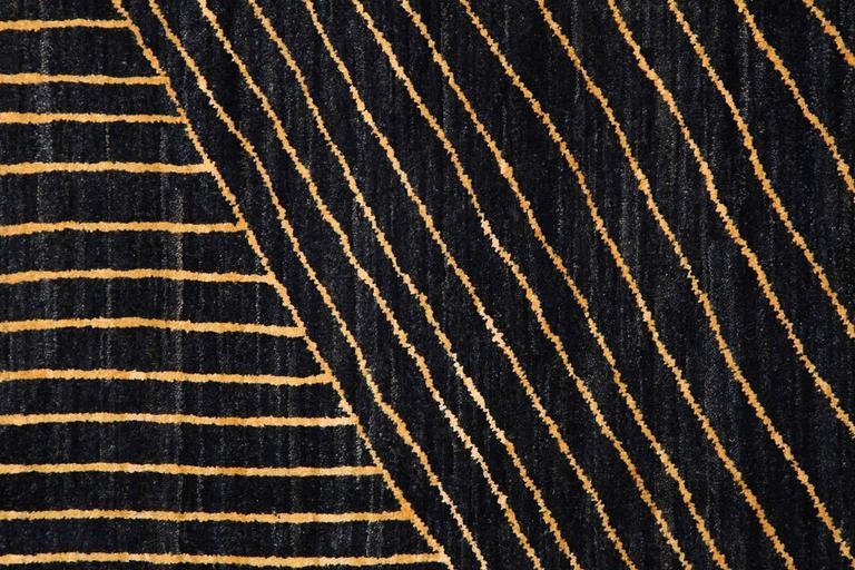 Orley Shabahang Signature Persian Carpet In Handspun Wool