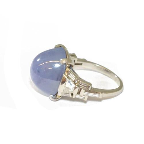 Medium Crop Of Star Sapphire Ring