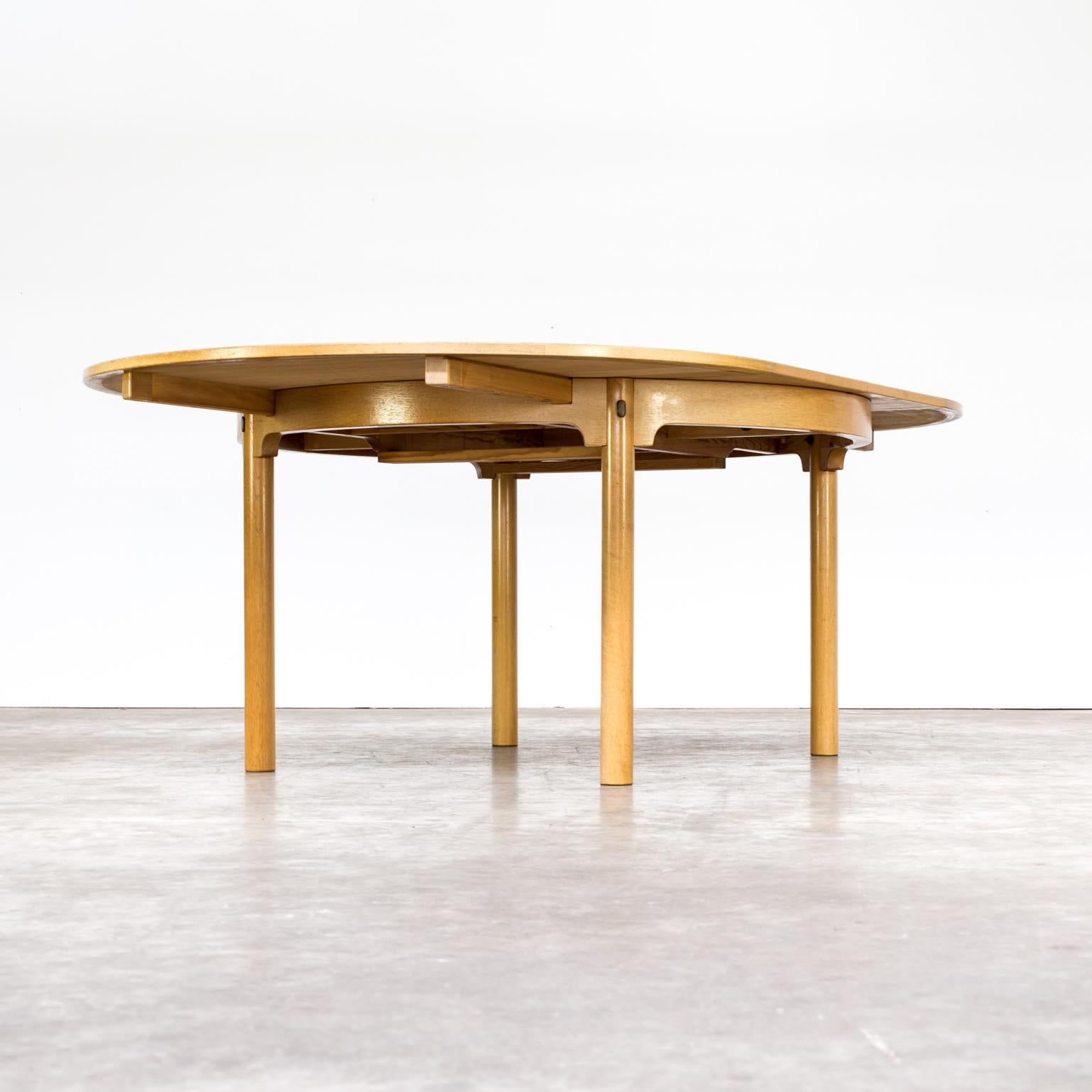 Table 140 Børge Mogensen Øresund Series Model 140 Dining Table For Karl Andersson Söner