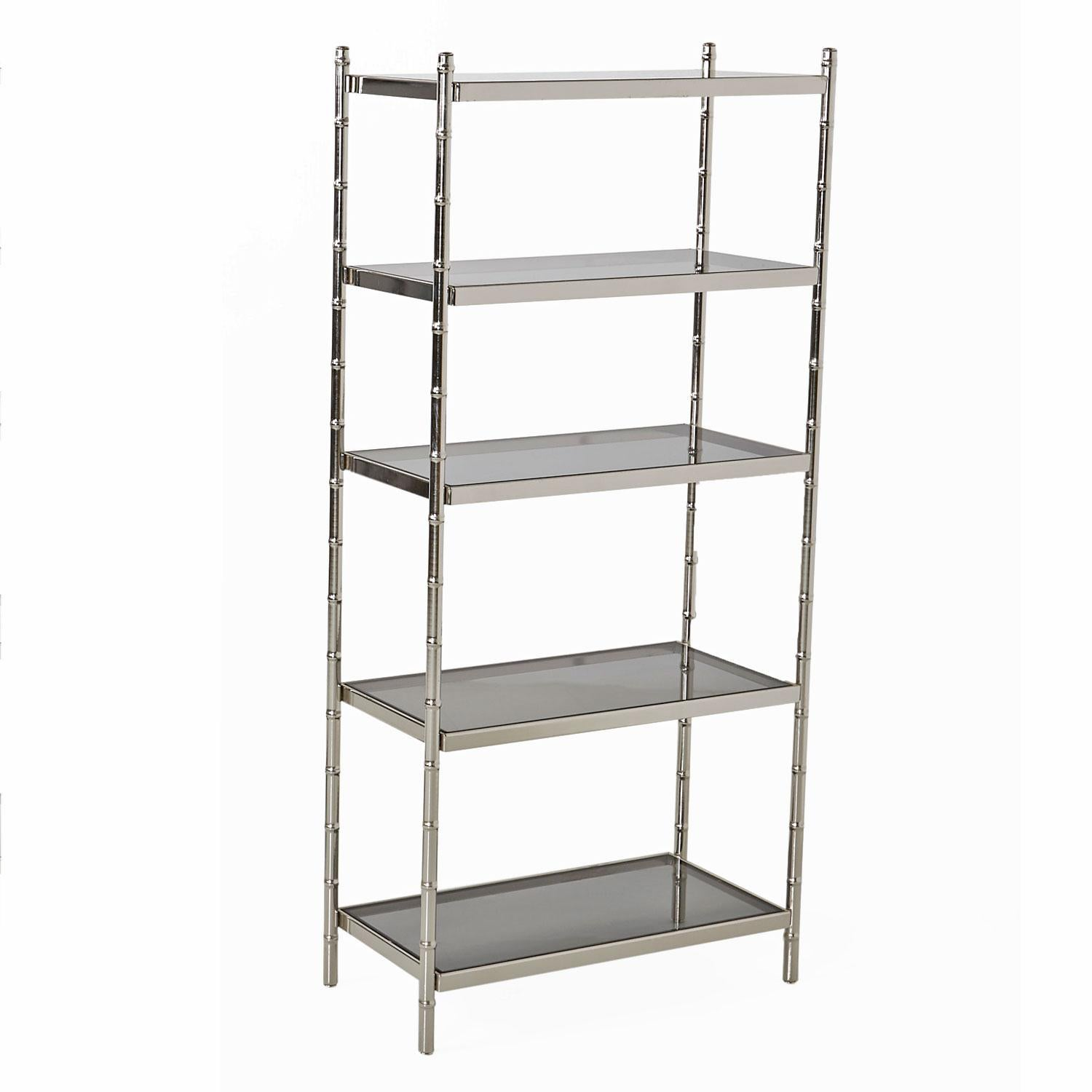Etagere Otto Late 20th Century Shelves 401 For Sale At 1stdibs