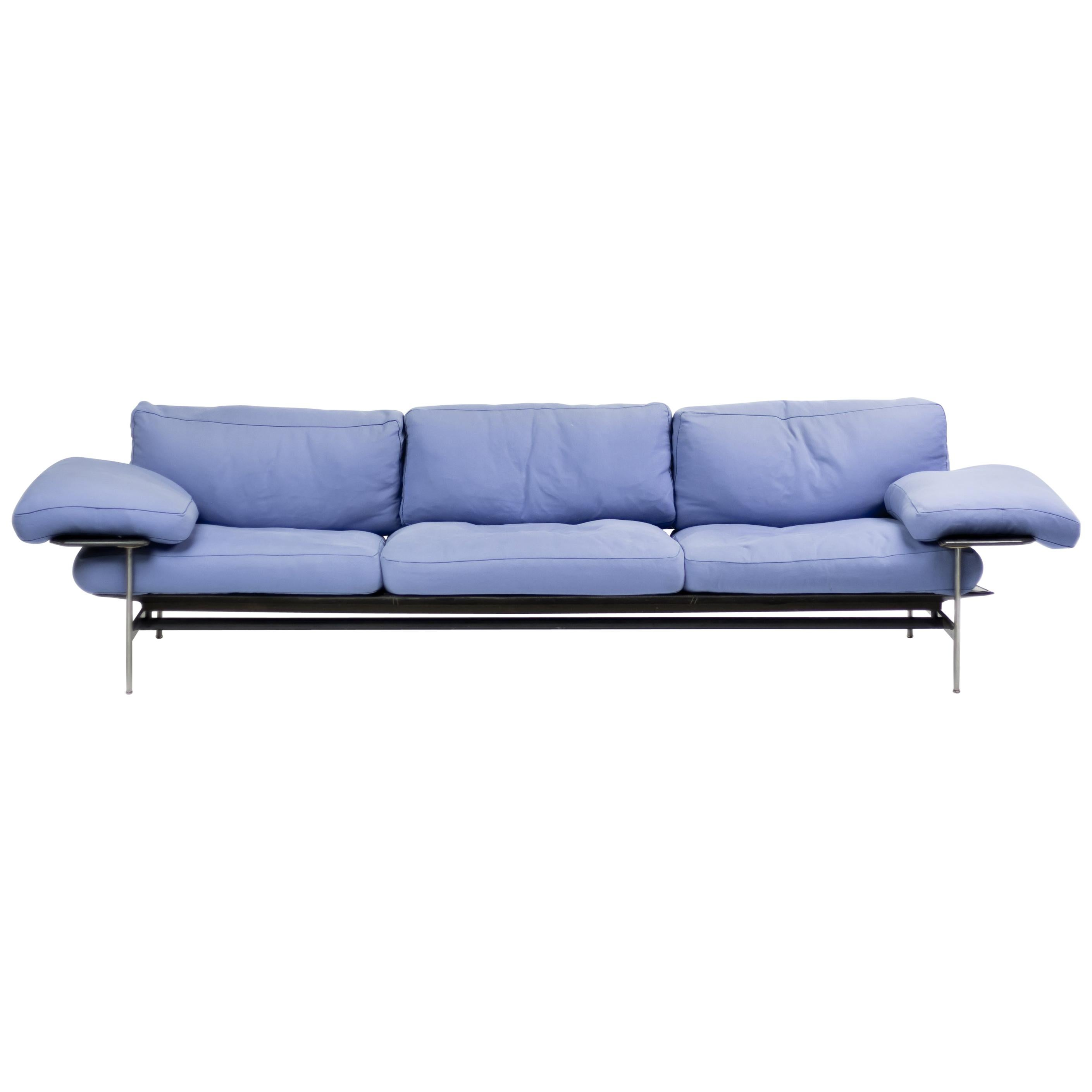 Antonio Citterio City Sofa Antonio Citterio Sofas 17 For Sale At 1stdibs