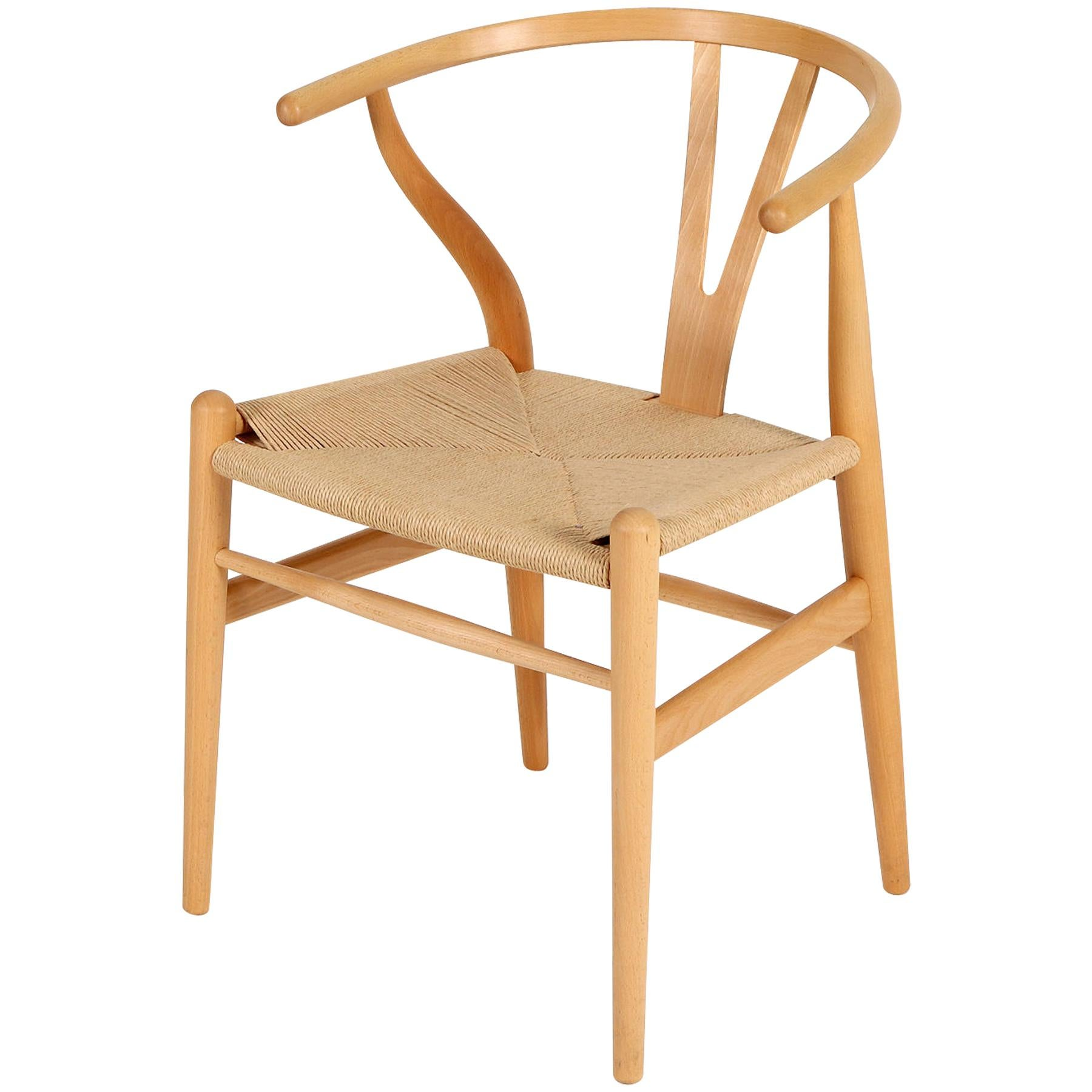 Dining Y Chairs By Hans Wegner Ch 24 For Sale At 1stdibs - Y Chair