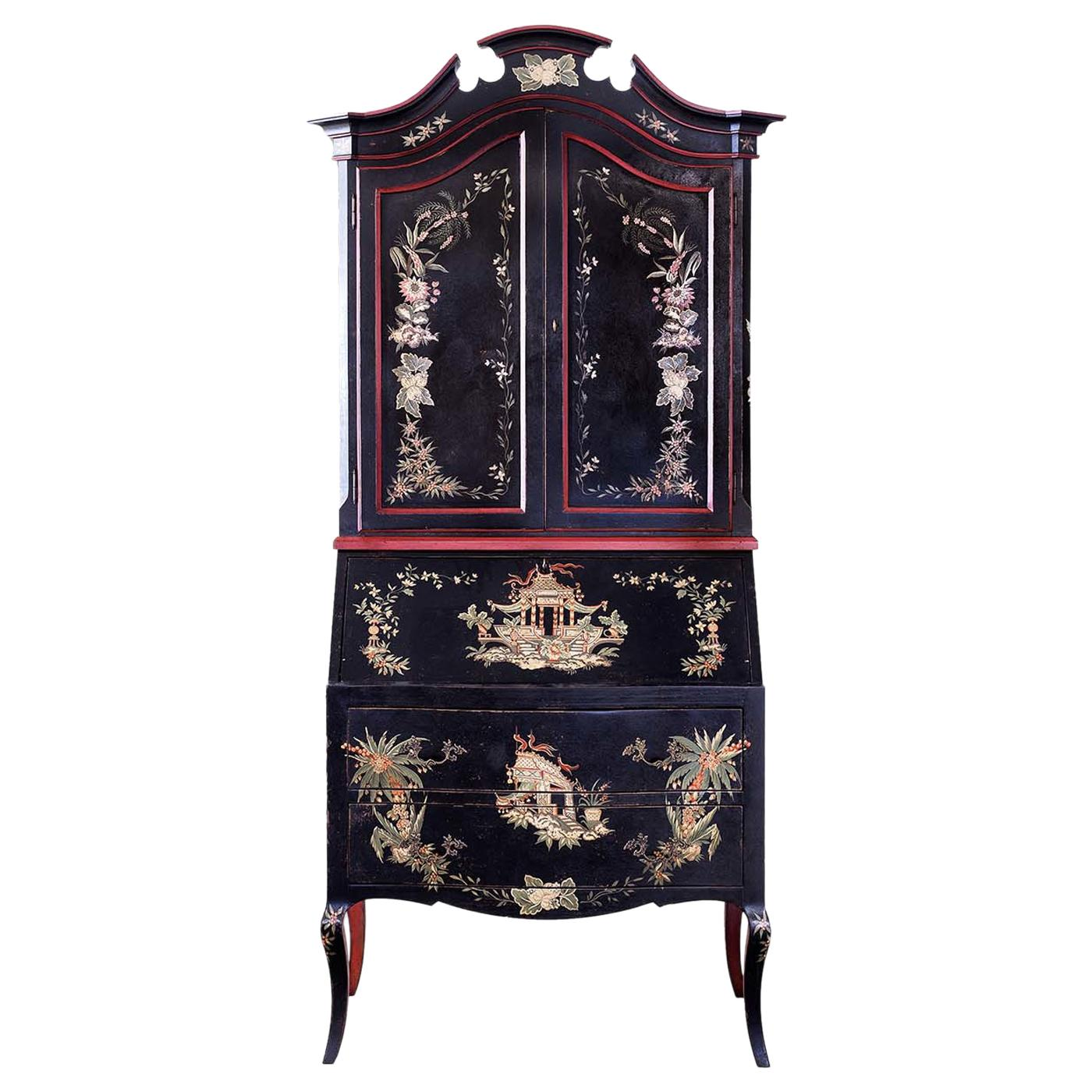 Armoire Dressing 150 Cm Antique And Vintage Wardrobes And Armoires 1 697 For Sale At 1stdibs