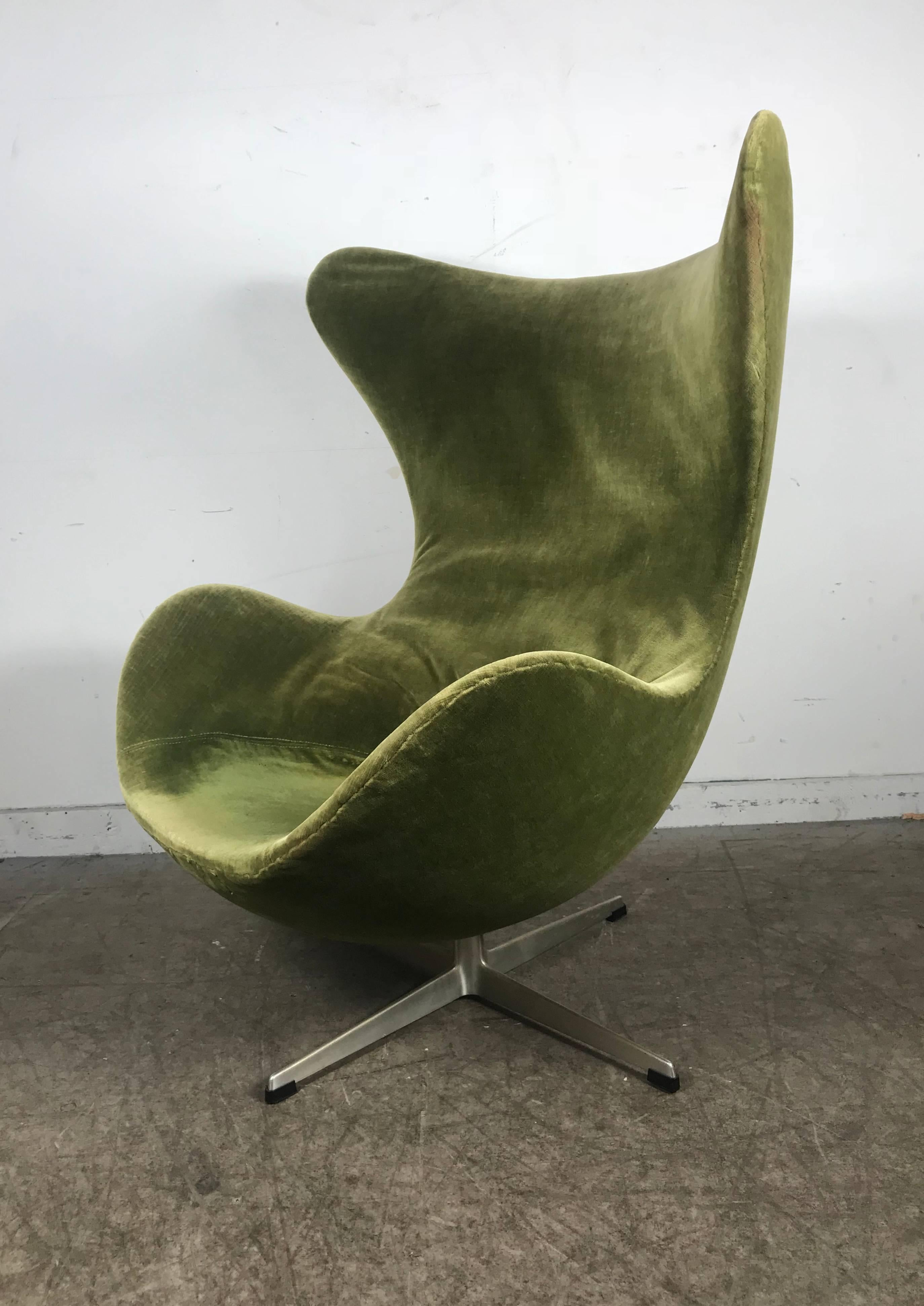 Egg Chair Gebraucht Egg Chair Original Fritz Hansen Egg Chair Beautiful Original Egg