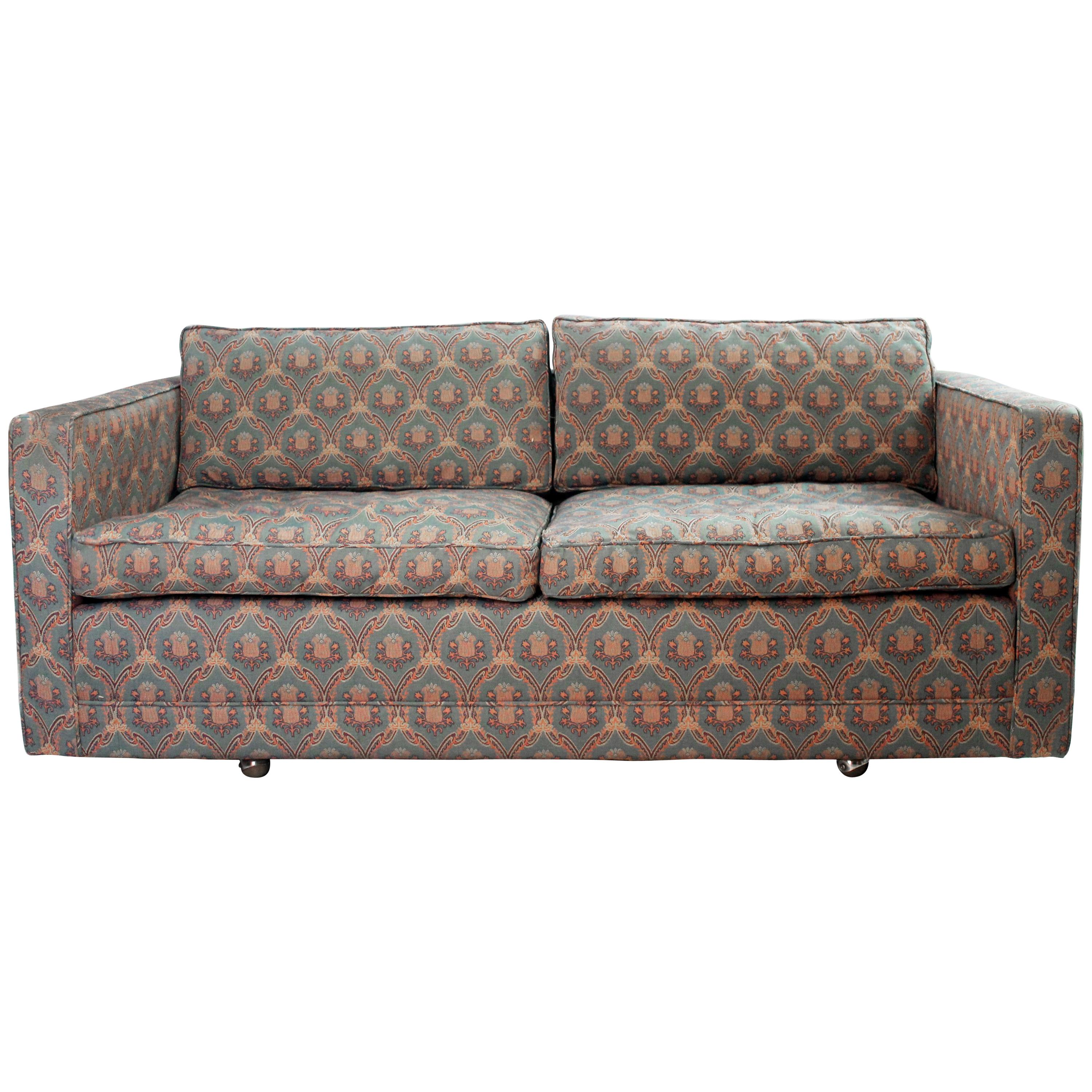 Sofa Vintage A Vendre Edward Wormley Sofas 139 For Sale At 1stdibs
