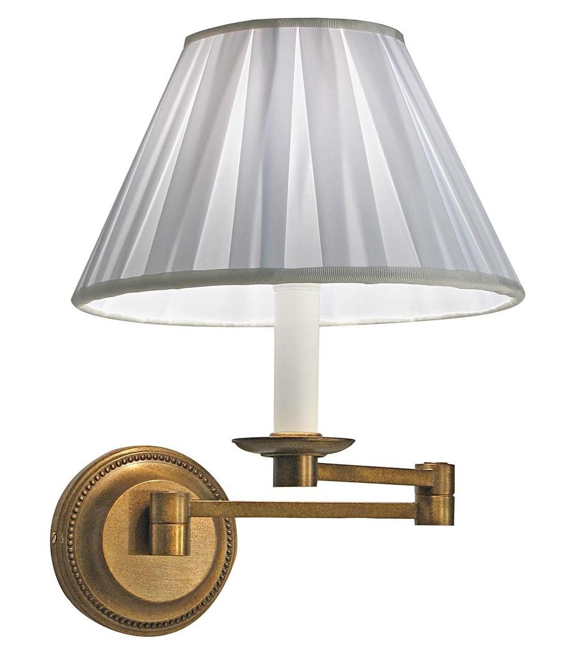 Swing Wall Lamp Egle Swing Wall Lamp