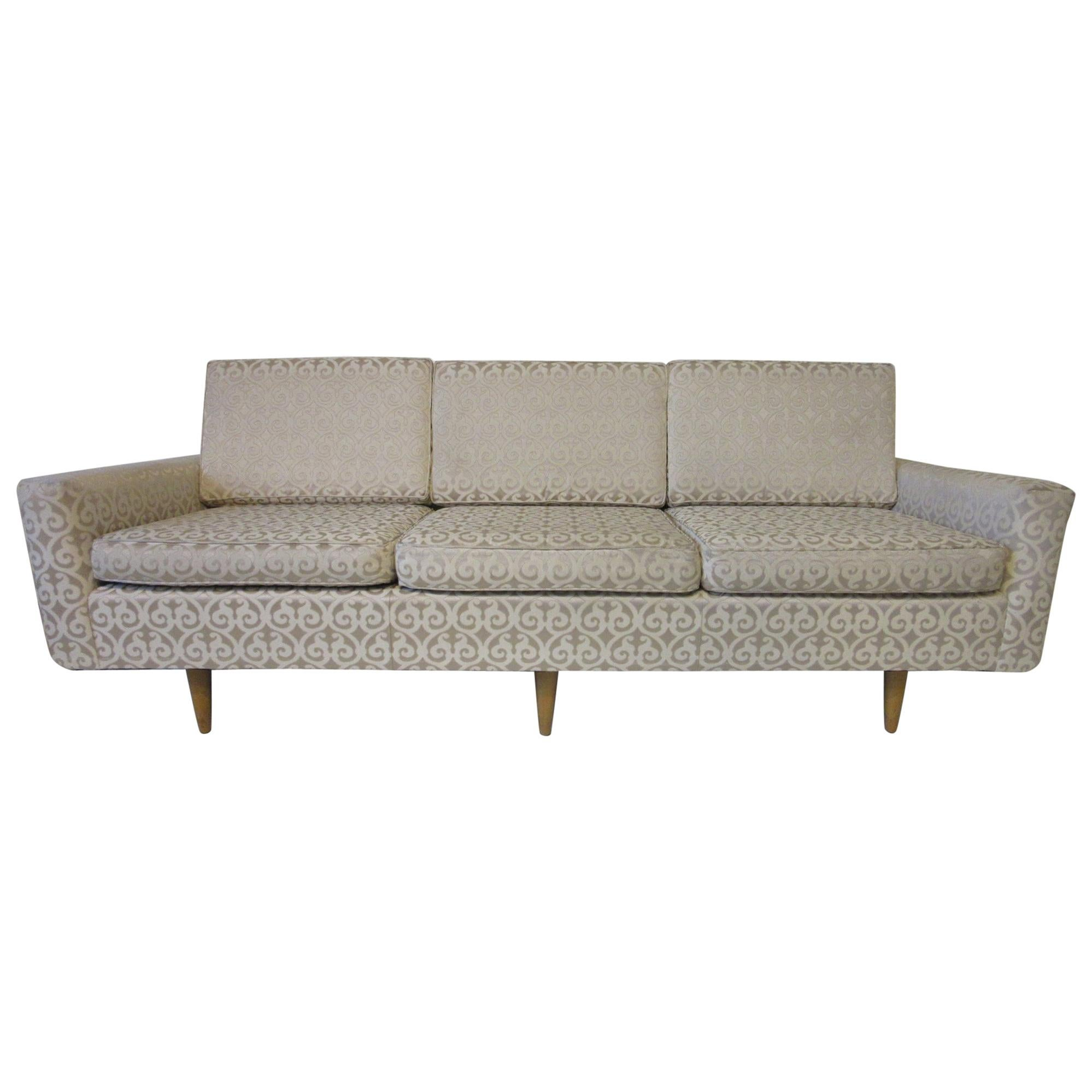 Schlafcouch Vintage Florence Knoll Sofas 64 For Sale At 1stdibs