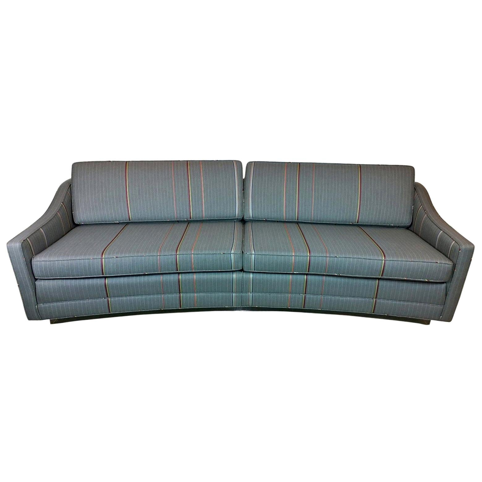 Lucite Sofas 30 For Sale At 1stdibs