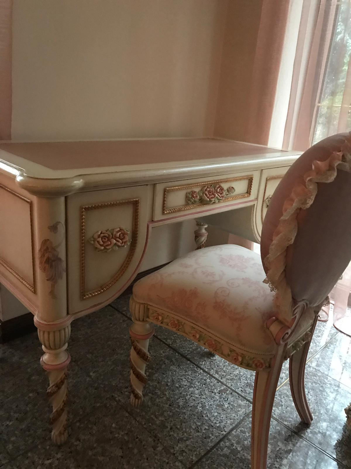 Mobili Furniture Italian Classic Furniture Riva Mobili D Arte Girl S Bedroom