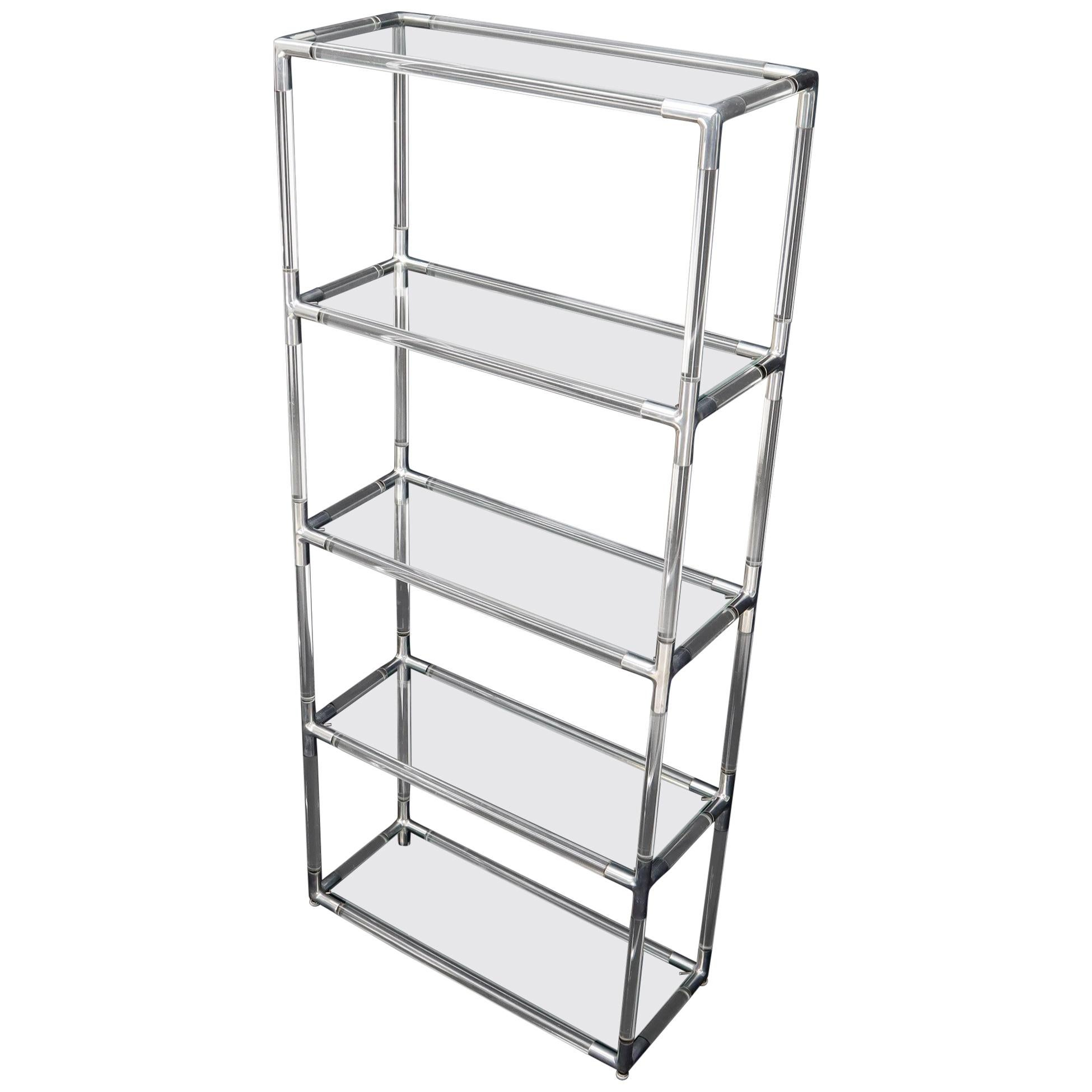 Etagere Otto Plastic Shelves 122 For Sale At 1stdibs