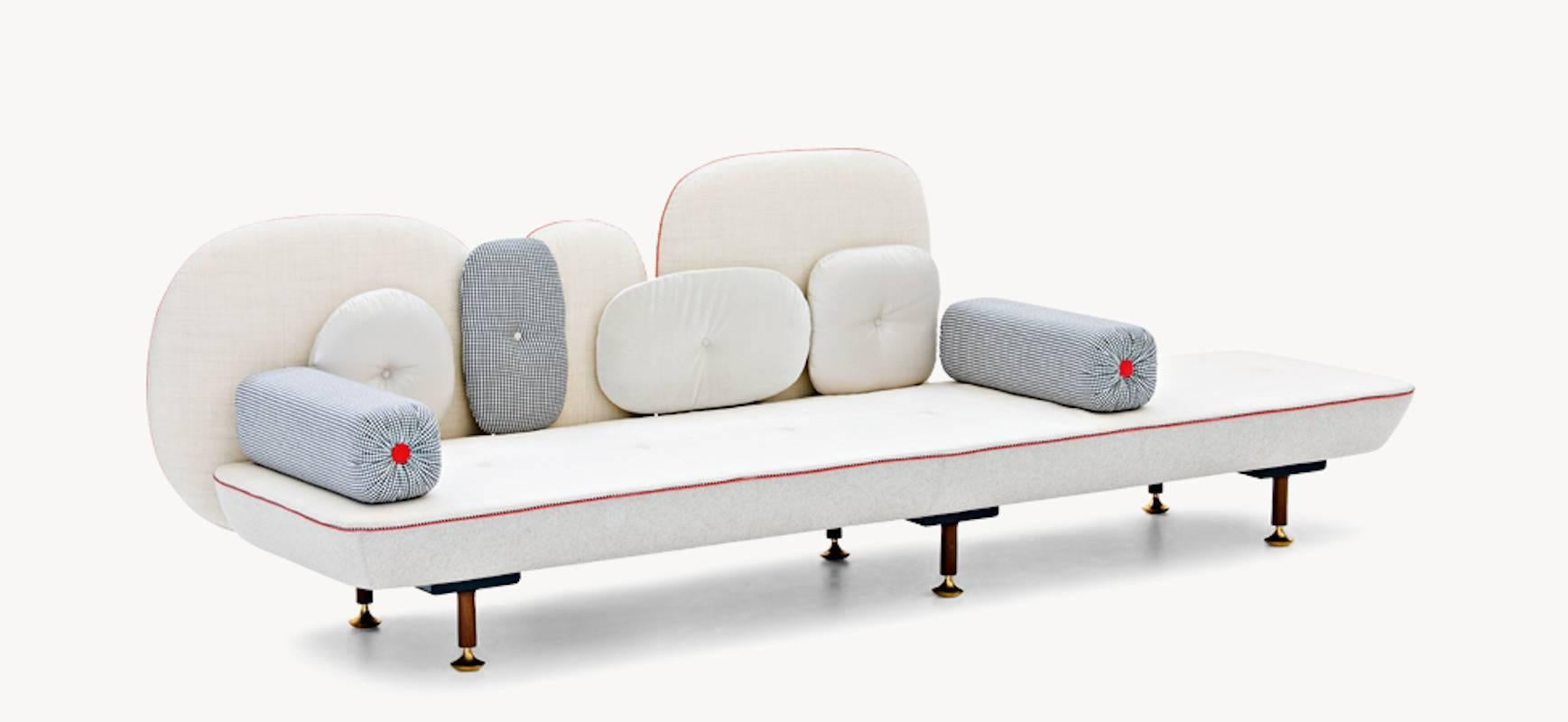 My Beautiful Backside Sofa In Four Sizes By Doshi And