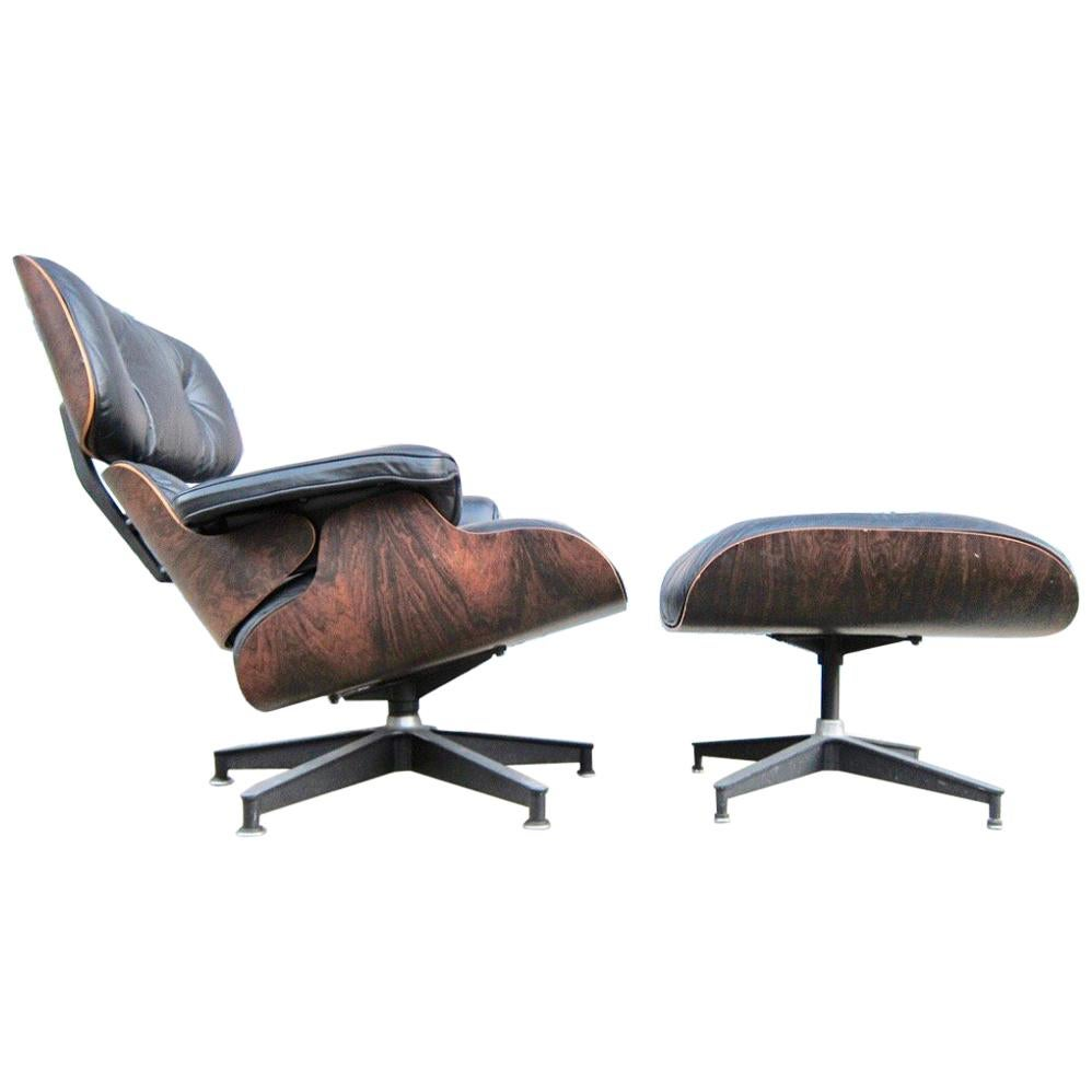 Eames Lounge Sessel Superb Herman Miller Eames Lounge Chair And Ottoman