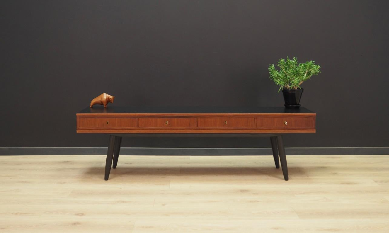 Teak Danish Design Retro Lowboard 1960s 1970s At 1stdibs - Retro Lowboard