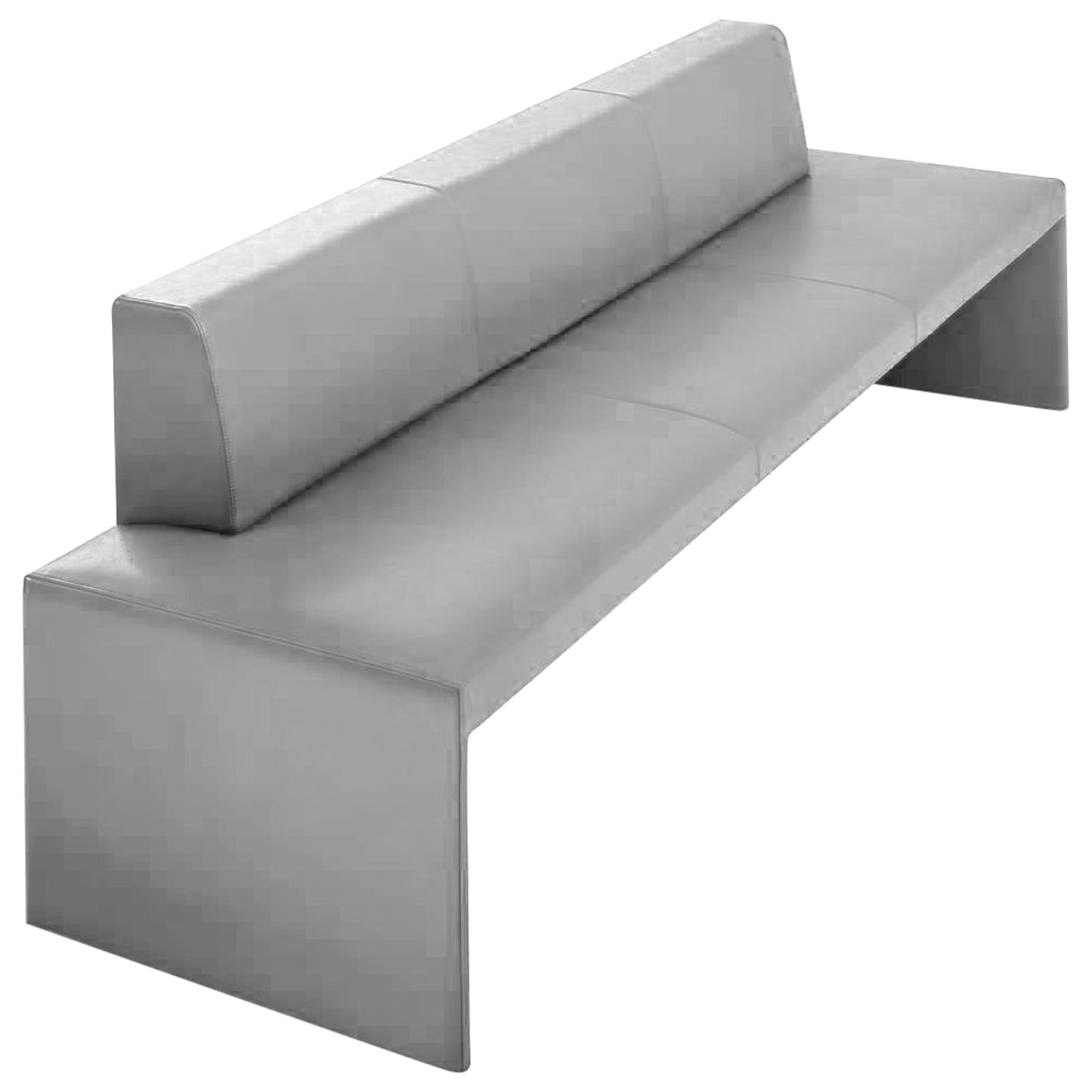 Walter Knoll Sofa Walter Knoll Together Bench In Fabric