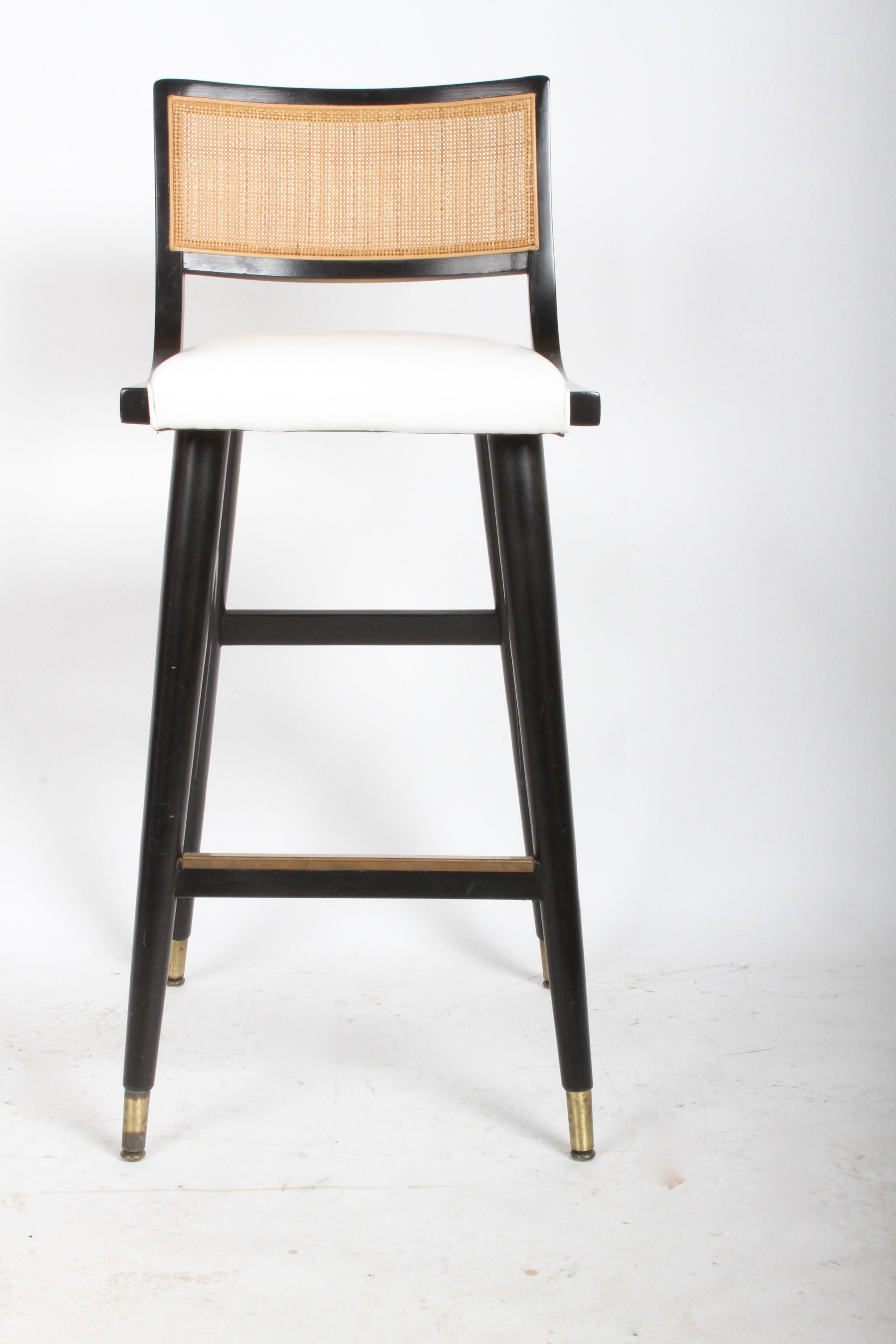 Bar Stools For Sale Set Of Four Mid Century Modern Bar Stools