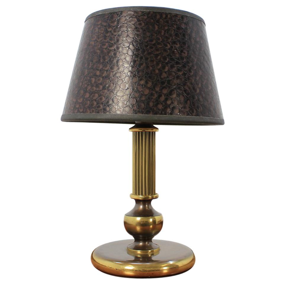 Vintage Table Lamps Vintage Table Lamp 1975