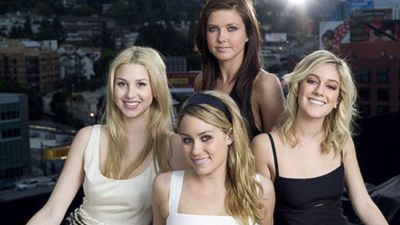 'The Hills' Stars Are All Settled Down! Where They Are Now - ABC News