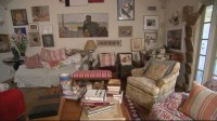 GMA's' Mega-Makeover: Clear That Living Room Clutter Video ...