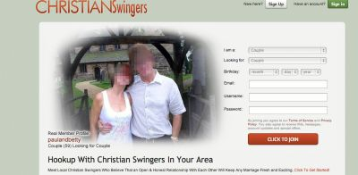 Christian Swingers? Even Progressive Pastors Are Shocked ...