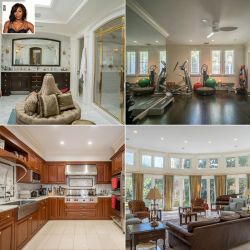 Flagrant Photos Serena Williams House S Serena Williams House Address Celebrityhomes Abc News See Inside Serena Listed La Home See Inside Serena Listed La Home