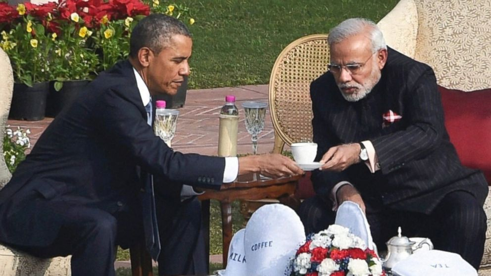 Hd Wallpaper Pc My Bro Modi President Obama S Unlikely Friendship With A