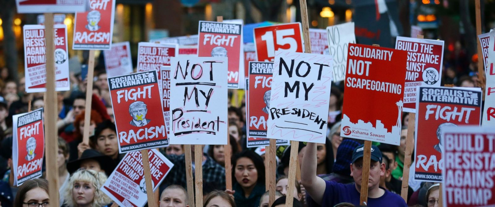 Image result for Protest in Us