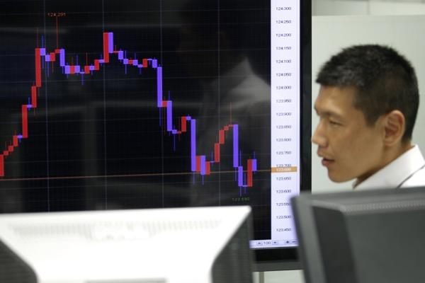 Trader\u0027s View - Stocks edge higher ahead of China data; RBA flirts