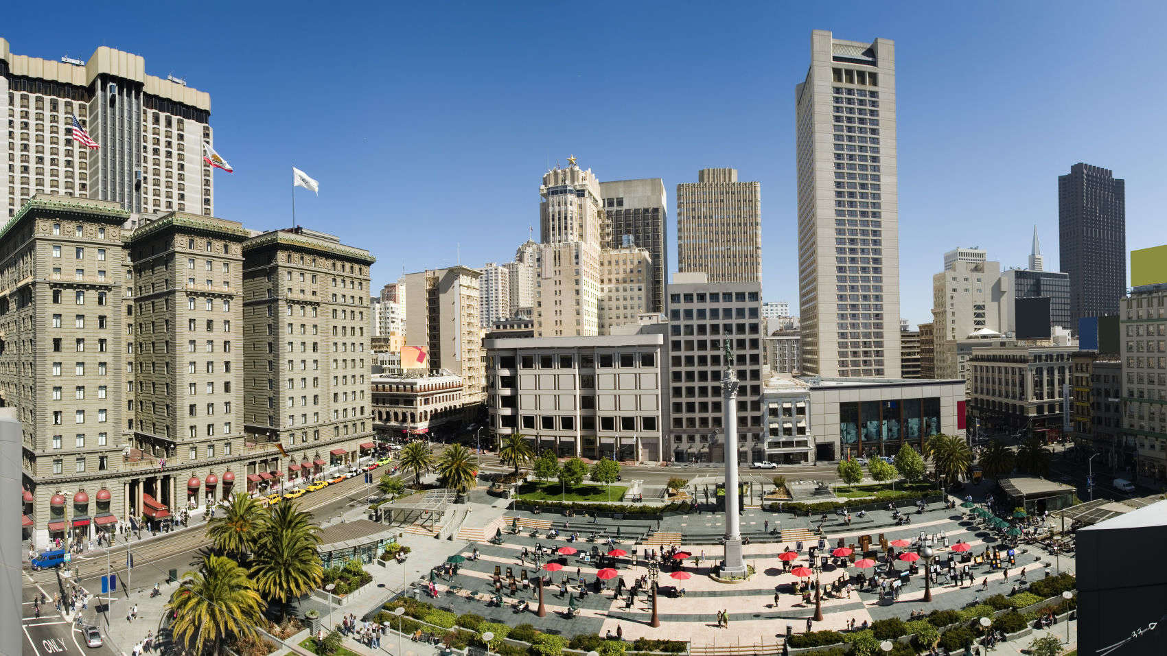 Hotel Union Square San Francisco Top 10 Hotels In Union Square San Francisco Ca Hotels