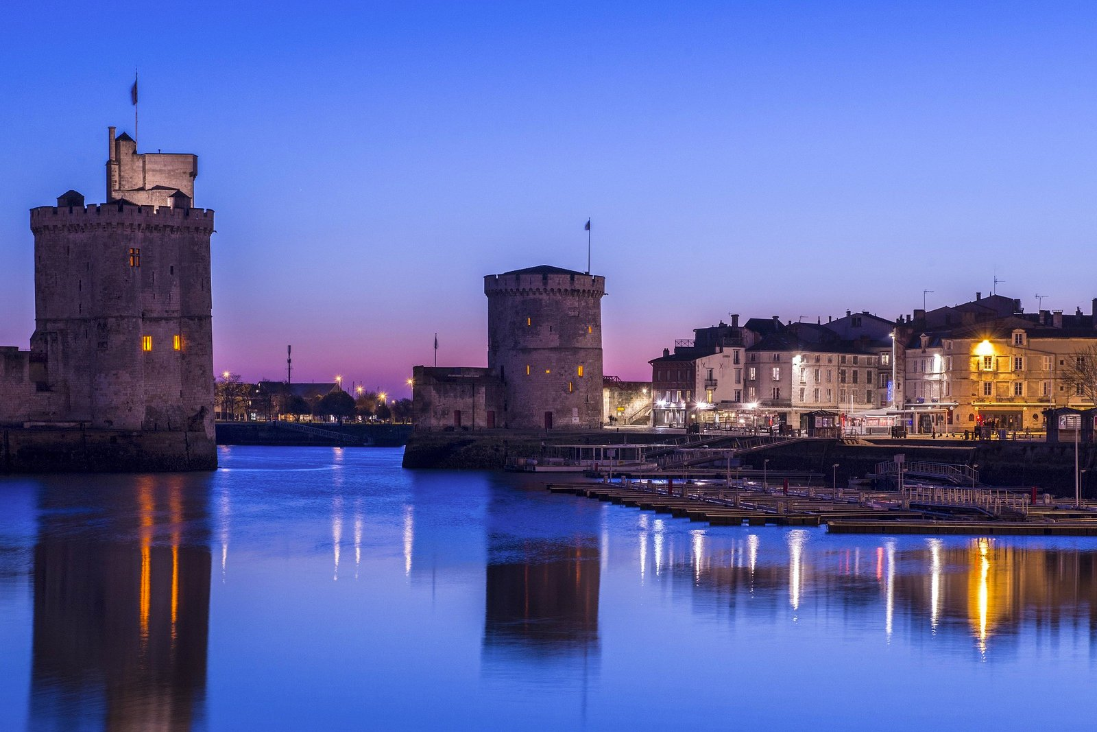 Hotel La Rochelle Port 10 Things To Do In La Rochelle In A Day What Is La Rochelle Most