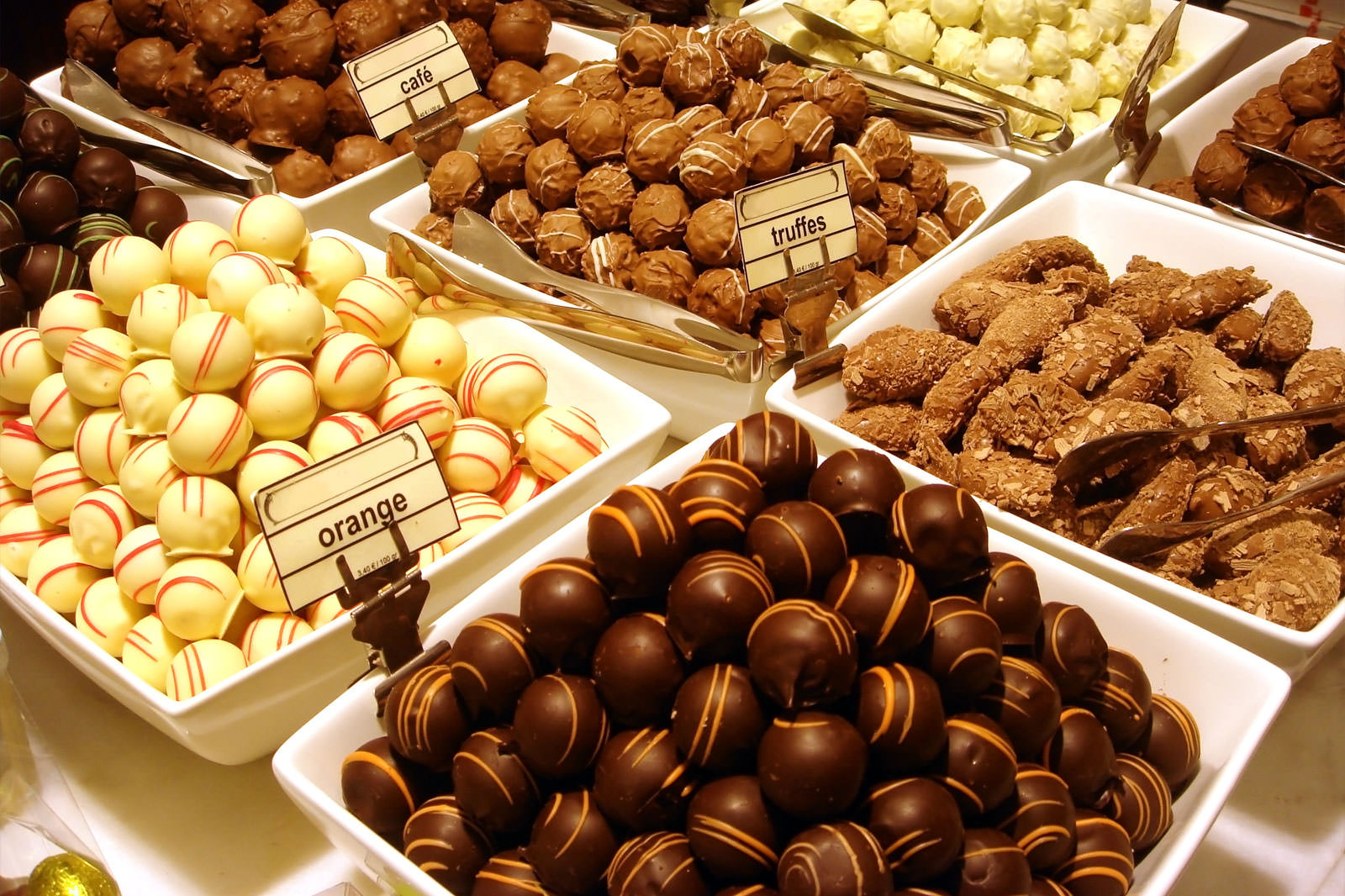 Salon Du Chocolat Nantes 7 Cool Festivals And Fairs You Should Attend In Paris Lively And