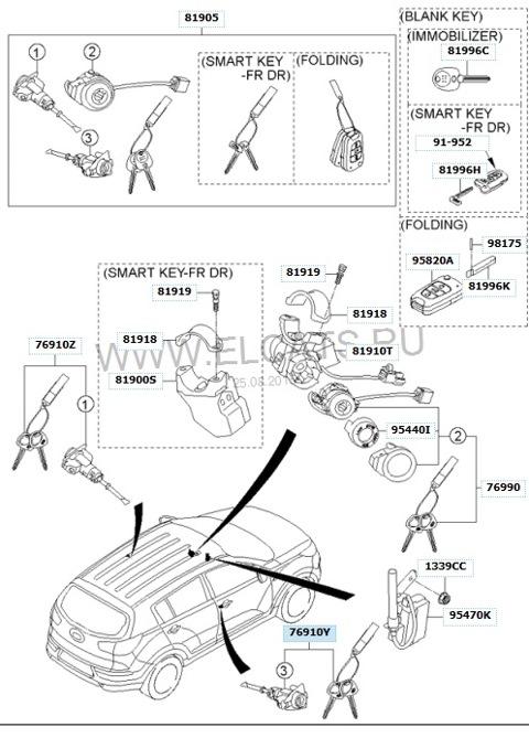 gm diagrama de cableado 2010 malibu
