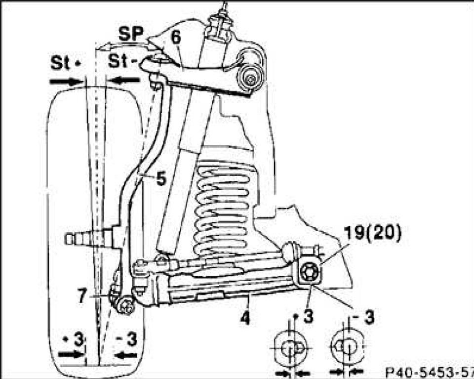 2000 mb e320 Motordiagramm