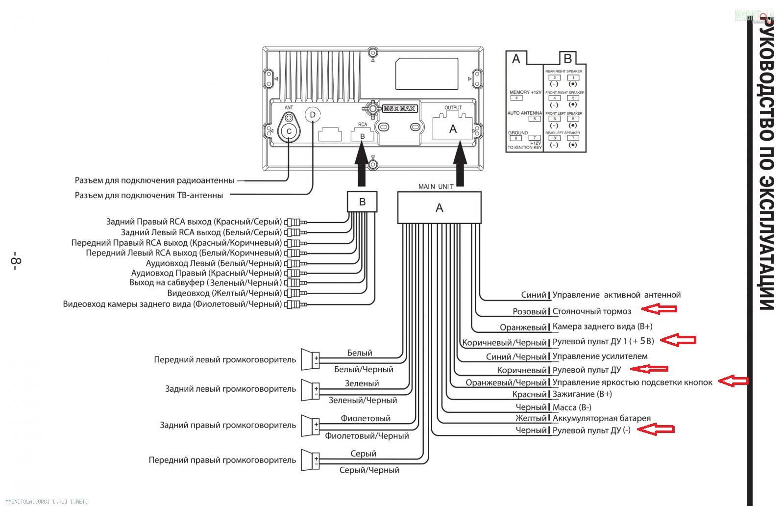 dual model cd770 wiring harness