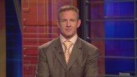 Merril Hoge talks about big things -- his life, his book ...